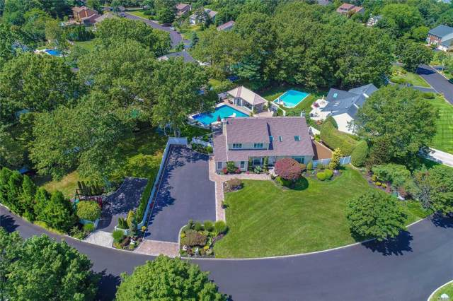 15 Jill Dr, Commack, NY 11725 (MLS #3157797) :: Netter Real Estate