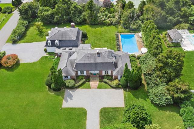 79 Oneck Rd, Westhampton Bch, NY 11978 (MLS #3163561) :: Signature Premier Properties