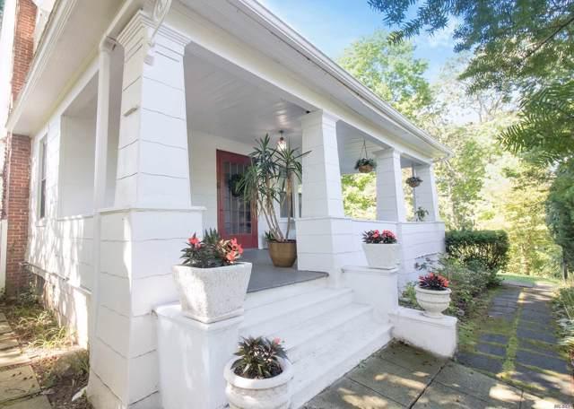 6 New York Ave, Stony Brook, NY 11790 (MLS #3163799) :: Signature Premier Properties