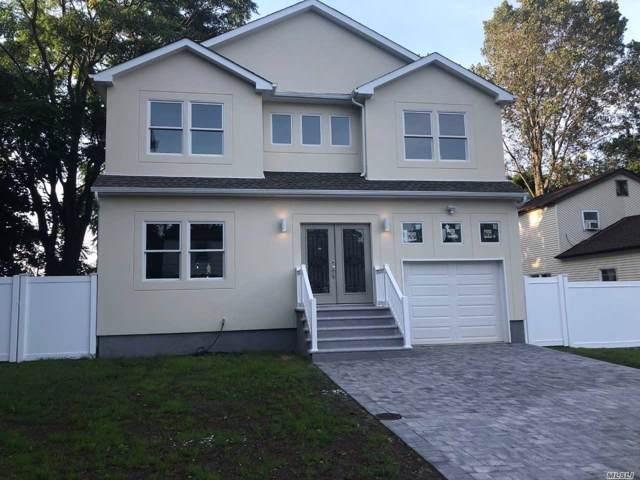 4 Garden Pl, Lindenhurst, NY 11757 (MLS #3163870) :: Netter Real Estate
