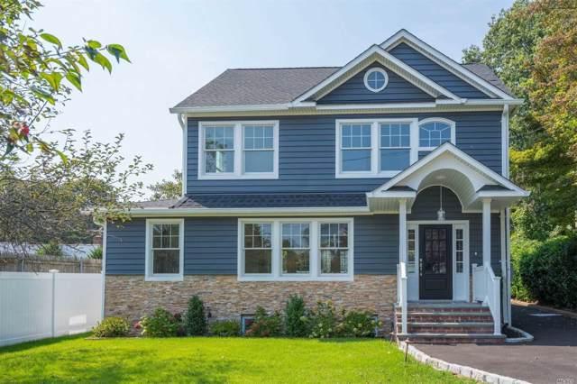 17 9th St, Locust Valley, NY 11560 (MLS #3163987) :: Signature Premier Properties