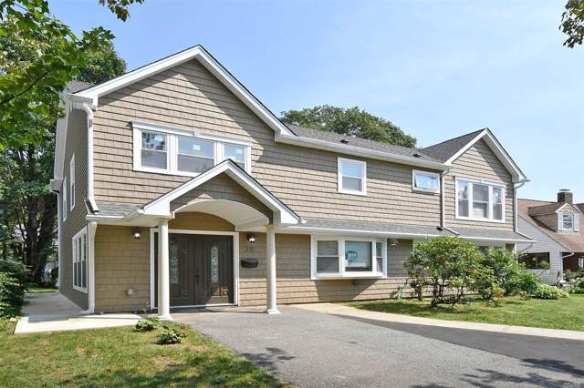 35 August Ln, Hicksville, NY 11801 (MLS #3164007) :: Signature Premier Properties