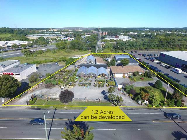 21 Ruland Rd, Melville, NY 11747 (MLS #3164100) :: Netter Real Estate