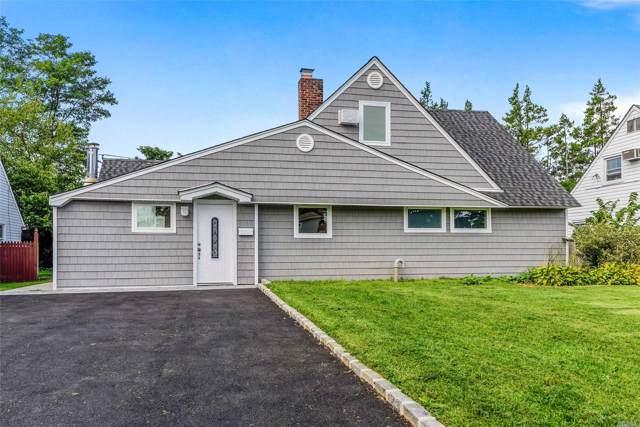 20 Border Ln, Levittown, NY 11756 (MLS #3164174) :: Signature Premier Properties