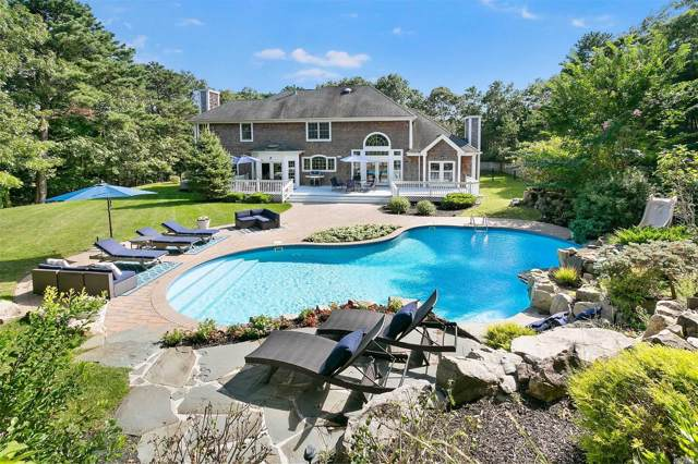 6 Candace Dr, E. Quogue, NY 11942 (MLS #3164418) :: Netter Real Estate