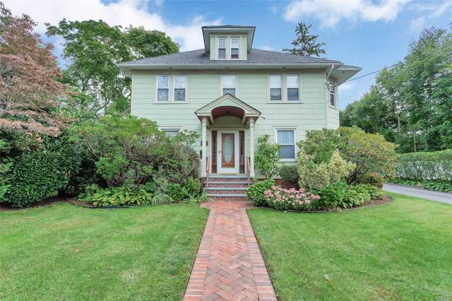 182 Berry Hill Rd, Syosset, NY 11791 (MLS #3164548) :: Signature Premier Properties