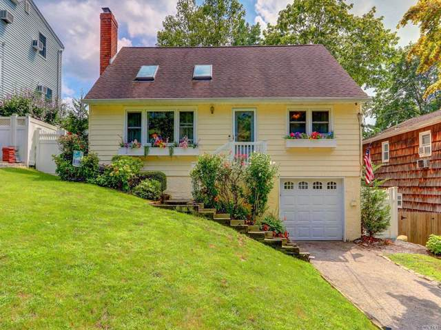 24 Forester Ct, Northport, NY 11768 (MLS #3164712) :: Signature Premier Properties