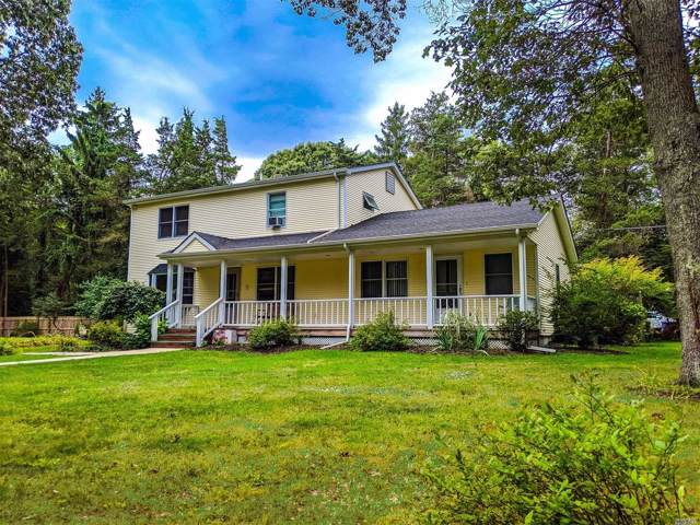 22 Landing Meadow Rd, Smithtown, NY 11787 (MLS #3164840) :: Keller Williams Points North