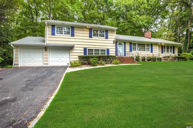 100 Old Field Rd, Huntington, NY 11743 (MLS #3165078) :: Signature Premier Properties