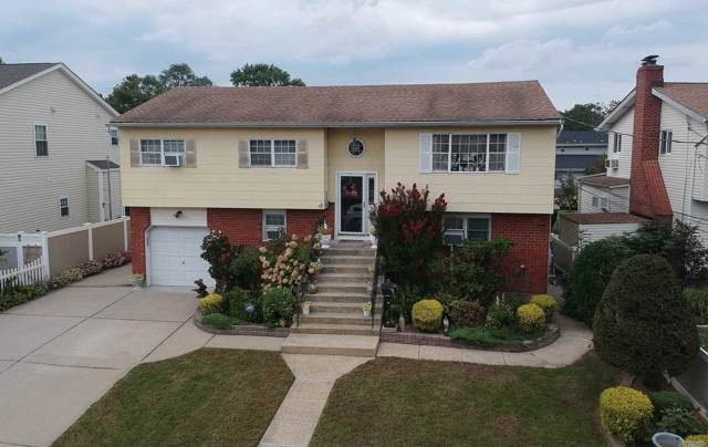 2395 Waring St, N. Bellmore, NY 11710 (MLS #3165326) :: Netter Real Estate