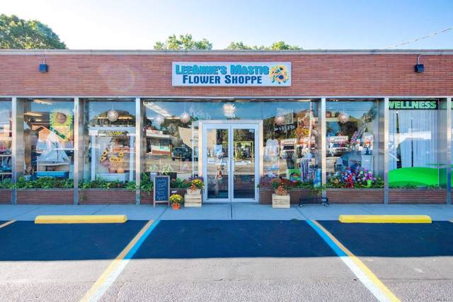 1184 Montauk Hwy, Mastic, NY 11950 (MLS #3165347) :: Netter Real Estate