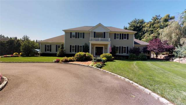 113 Plainview Rd, Woodbury, NY 11797 (MLS #3165392) :: Signature Premier Properties