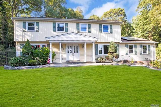 445 Wolf Hill Rd, Dix Hills, NY 11746 (MLS #3165594) :: Netter Real Estate