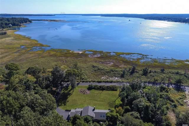85 Lloyd Harbor Rd, Lloyd Neck, NY 11743 (MLS #3165877) :: Signature Premier Properties