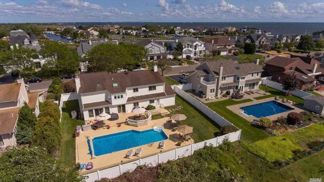 152 Pace Dr, West Islip, NY 11795 (MLS #3166147) :: Netter Real Estate