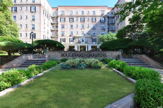 55-25 31st Ave 6M, Woodside, NY 11377 (MLS #3166374) :: Shares of New York