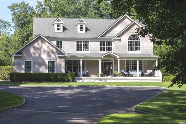 12 Mallard Dr, Lloyd Neck, NY 11743 (MLS #3166377) :: Signature Premier Properties