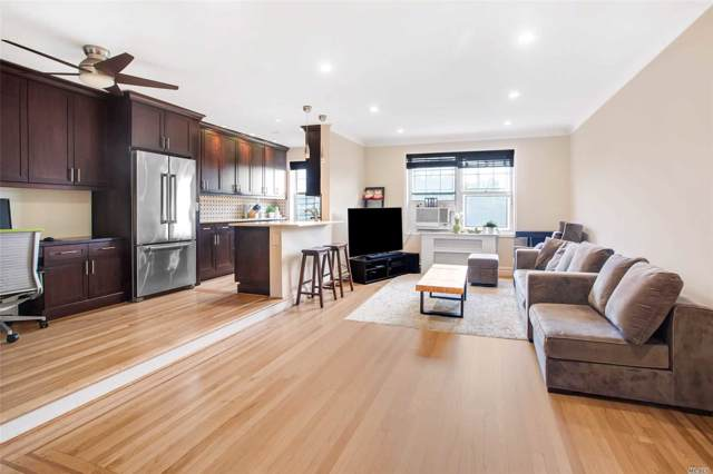 77-15 113th St 5A, Forest Hills, NY 11375 (MLS #3167421) :: Shares of New York