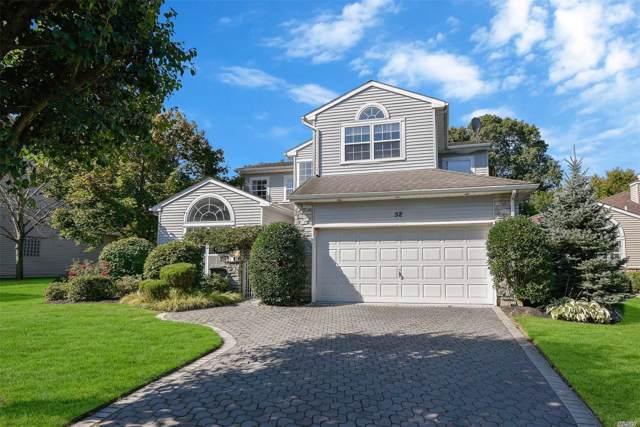 52 Hamlet Dr, Hauppauge, NY 11788 (MLS #3168028) :: Netter Real Estate