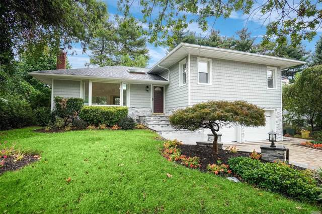 88 Hazelwood Dr, Jericho, NY 11753 (MLS #3170114) :: Shares of New York