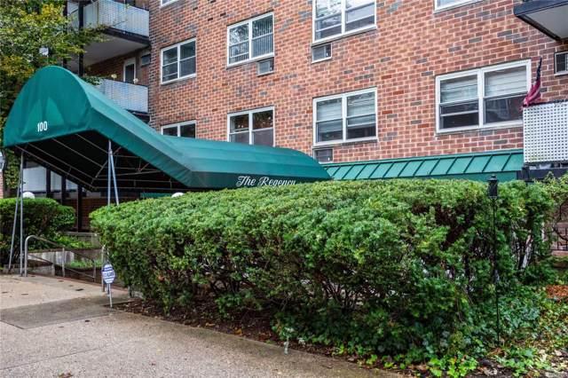 100 Lincoln Ave 27B, Mineola, NY 11501 (MLS #3170198) :: Kevin Kalyan Realty, Inc.