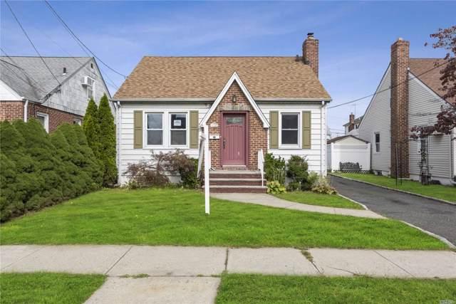 1112 Langdon St, Franklin Square, NY 11010 (MLS #3171460) :: Signature Premier Properties