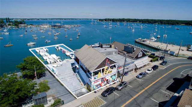 188 N Ferry Rd, Shelter Island H, NY 11965 (MLS #3171579) :: Keller Williams Points North