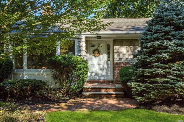 41 Snowball Dr, Cold Spring Hrbr, NY 11724 (MLS #3171634) :: Signature Premier Properties