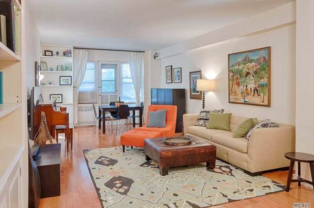 69-10 108 St 1D, Forest Hills, NY 11375 (MLS #3171636) :: Kevin Kalyan Realty, Inc.