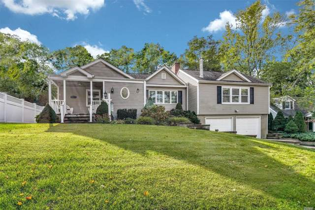 8A Linda Pl, Huntington, NY 11743 (MLS #3172509) :: Signature Premier Properties