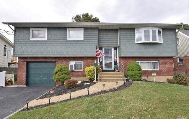 203 N Elm St, Massapequa, NY 11758 (MLS #3173184) :: Signature Premier Properties