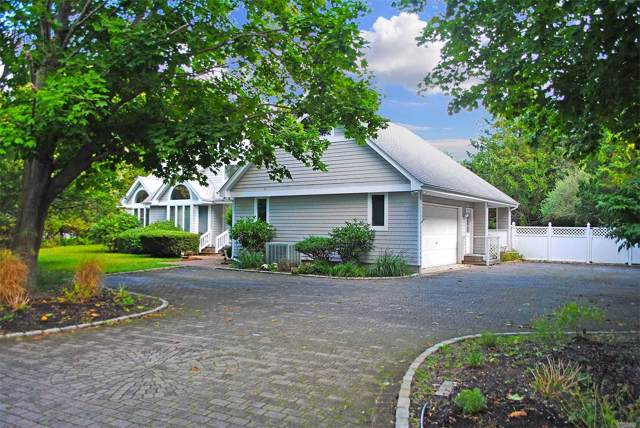 8 Willow, Quogue, NY 11959 (MLS #3173211) :: Signature Premier Properties
