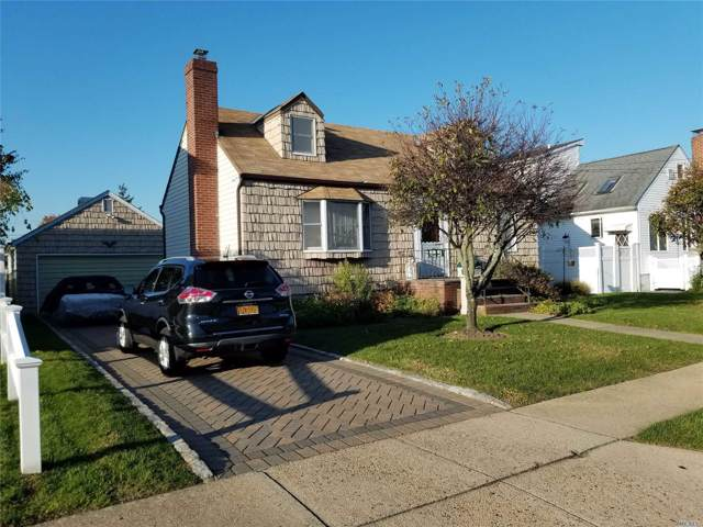 23 Plitt Ave, Farmingdale, NY 11735 (MLS #3173443) :: Signature Premier Properties