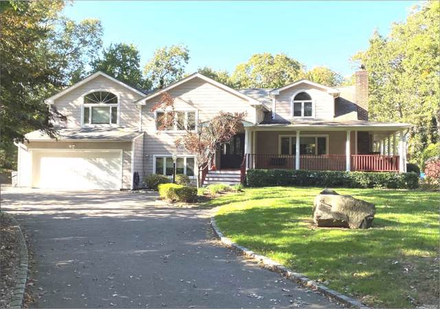 88 Woodhull Pl, Northport, NY 11768 (MLS #3173489) :: Signature Premier Properties