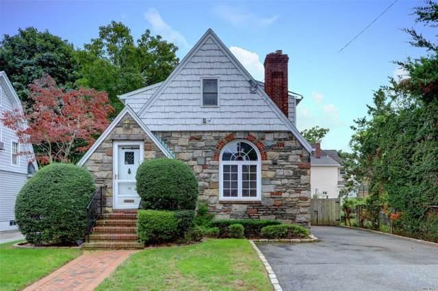 47 Raymond Pl, Hewlett, NY 11557 (MLS #3173530) :: Signature Premier Properties