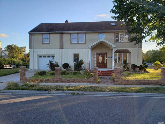 1579 Rosalind Ave, Elmont, NY 11003 (MLS #3173611) :: Signature Premier Properties