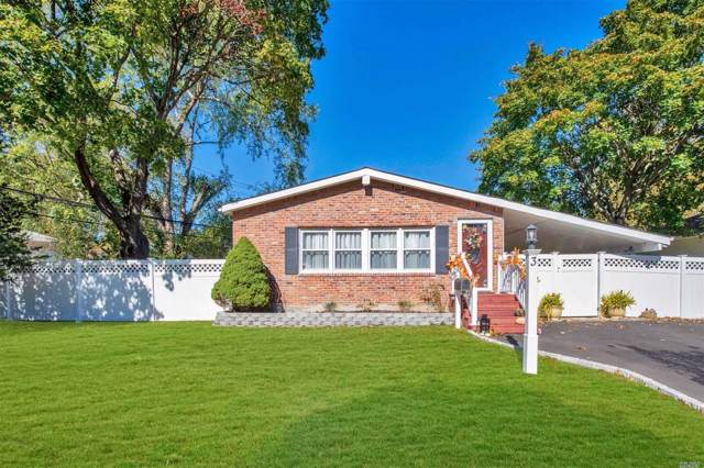 3 East Hill Dr, Smithtown, NY 11787 (MLS #3173634) :: Signature Premier Properties