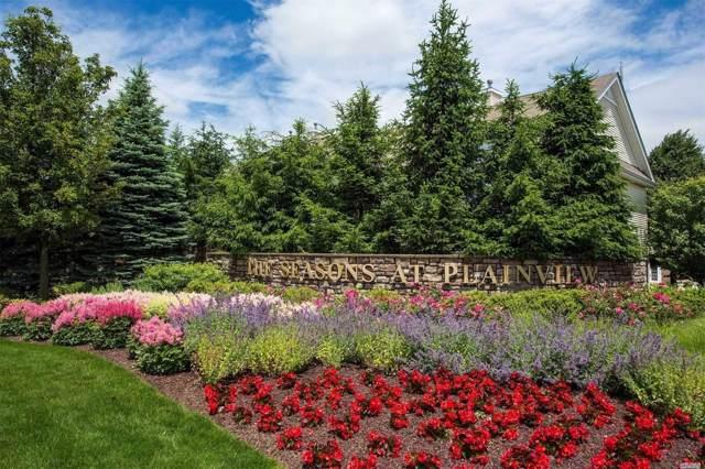 61 Autumn Dr, Plainview, NY 11803 (MLS #3173690) :: Keller Williams Points North