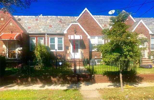 217-31 114th Rd, Cambria Heights, NY 11411 (MLS #3173939) :: Shares of New York