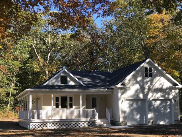34 Colonial Dr, Aquebogue, NY 11931 (MLS #3174529) :: Signature Premier Properties