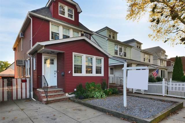 146-38 20 Rd, Whitestone, NY 11357 (MLS #3175474) :: Shares of New York