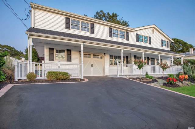 3 Bragg Dr, Lake Grove, NY 11755 (MLS #3175476) :: Keller Williams Points North