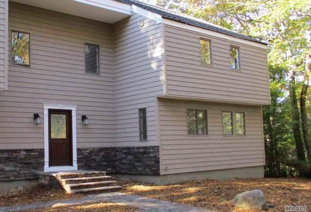 64 Hollow Rd, Stony Brook, NY 11790 (MLS #3175606) :: Keller Williams Points North