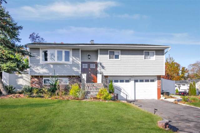2 Rogers Ln, Smithtown, NY 11787 (MLS #3178424) :: Keller Williams Points North