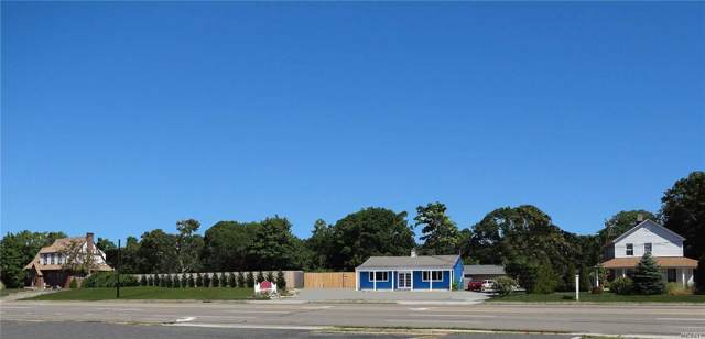 609 Montauk Hwy, Bayport, NY 11705 (MLS #3178810) :: Keller Williams Points North