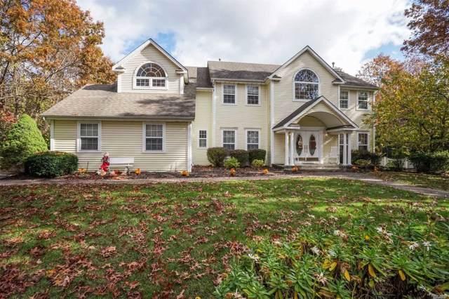 21 Varsity Blvd, E. Setauket, NY 11733 (MLS #3178936) :: Signature Premier Properties