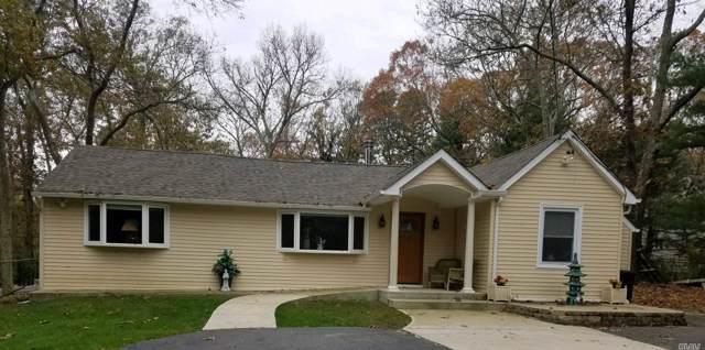 62 Stony Hill Path, Smithtown, NY 11787 (MLS #3179313) :: Keller Williams Points North