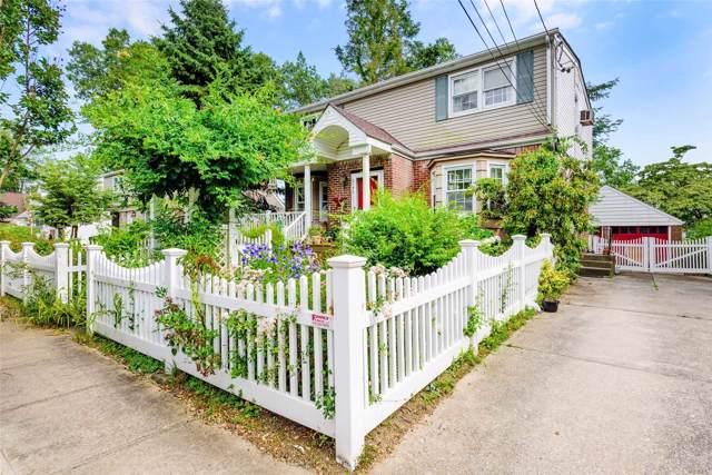2152 Potter Ave, Merrick, NY 11566 (MLS #3180016) :: Signature Premier Properties