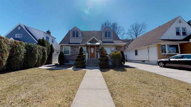 157-24 18th Ave, Whitestone, NY 11357 (MLS #3180613) :: RE/MAX Edge