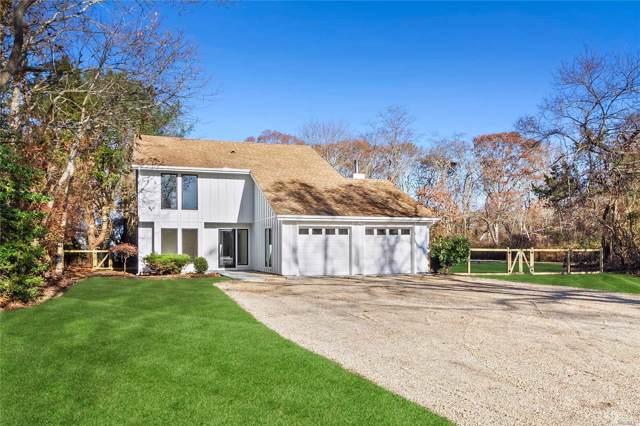5 Wintergreen Ln, Westhampton, NY 11977 (MLS #3180886) :: Signature Premier Properties